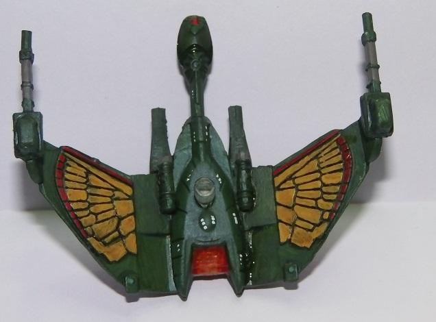 Deadite's Raumdock - Flotten des Alpha und Beta Quadranten Klingo19