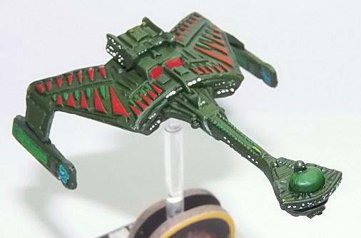 Deadite's Raumdock - Flotten des Alpha und Beta Quadranten Klingo20