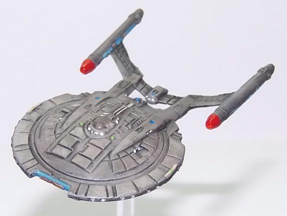 Deadite's Raumdock - Flotten des Alpha und Beta Quadranten Nx-cla10