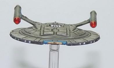 Deadite's Raumdock - Flotten des Alpha und Beta Quadranten Nx-cla13