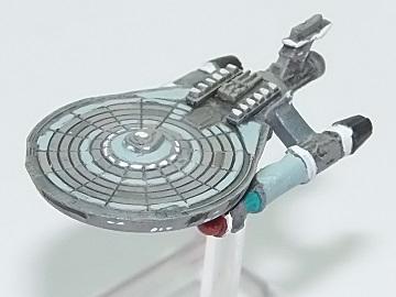 Deadite's Raumdock - Flotten des Alpha und Beta Quadranten Ranger10