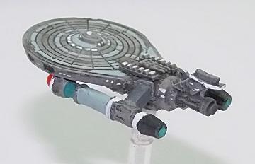 Deadite's Raumdock - Flotten des Alpha und Beta Quadranten Ranger11