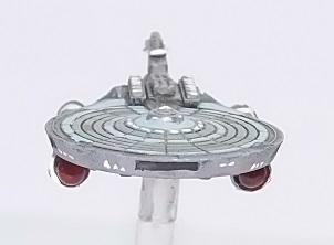 Deadite's Raumdock - Flotten des Alpha und Beta Quadranten Ranger12