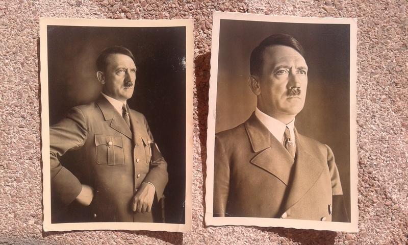 Cartes , photos : au coeur du lll e Reich . - Page 2 20171010