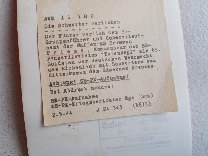 Cartes , photos : au coeur du lll e Reich . - Page 18 Dscn5223