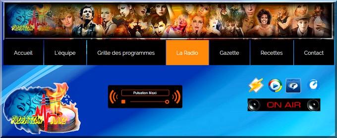 Le site de la Radio fait peau neuve et devient INTERACTIF ! 1116