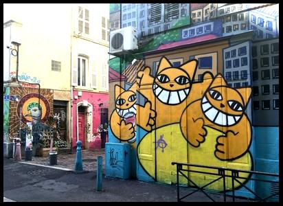les plus beaux Street Art  1125