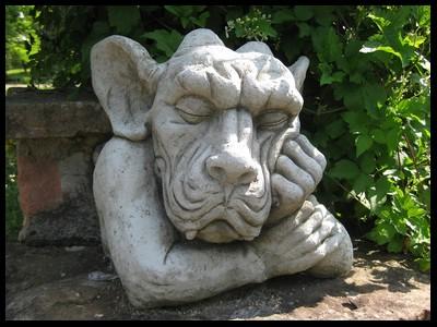 Les sculptures les plus insolite  - Page 3 1224