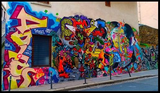 les plus beaux Street Art  - Page 3 1225