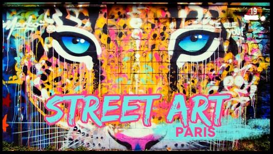 les plus beaux Street Art  1322