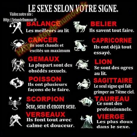 Drôle d'Horoscope 1324