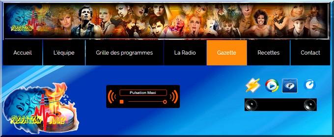 Le site de la Radio fait peau neuve et devient INTERACTIF ! 1417