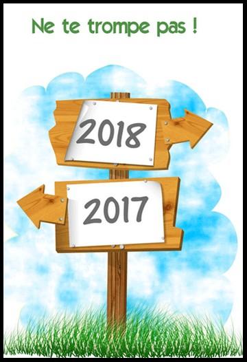 Bonne année 2018 142