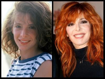 chanteurs et acteurs avant et aujourd hui  - Page 2 146