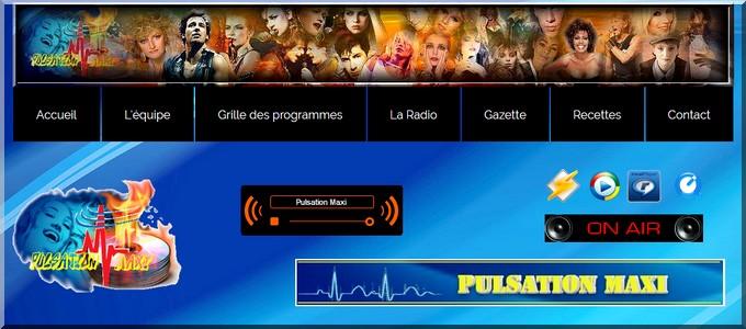Le site de la Radio fait peau neuve et devient INTERACTIF ! 148