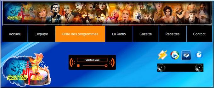 Le site de la Radio fait peau neuve et devient INTERACTIF ! 152