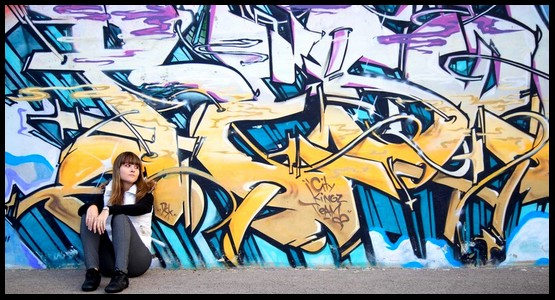 les plus beaux Street Art  - Page 2 180