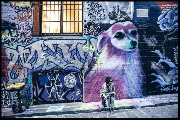 les plus beaux Street Art  - Page 3 2413