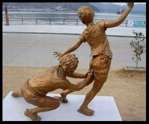 Les sculptures les plus insolite  245