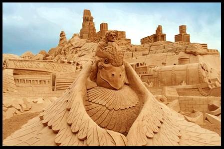 Les statues de sable  246