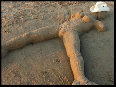 Les statues de sable  - Page 2 261