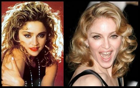 chanteurs et acteurs avant et aujourd hui  - Page 2 338