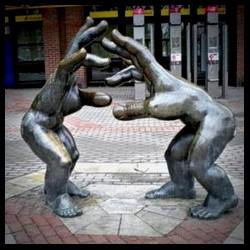 Les sculptures les plus insolite  340