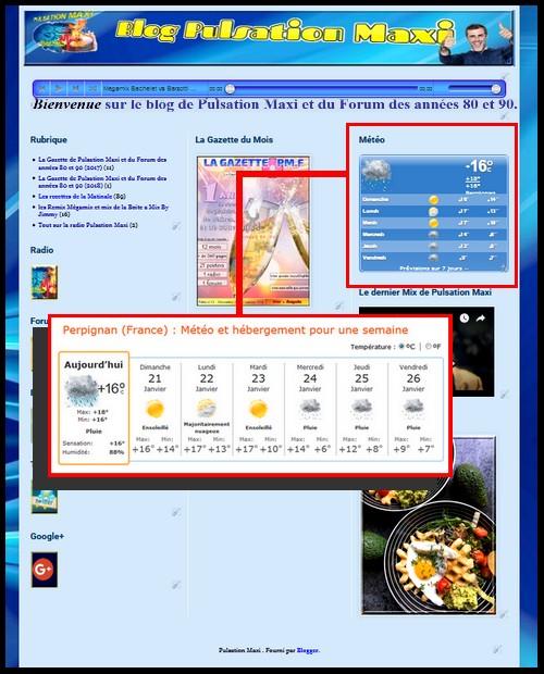 Le Blog de Pulsation Maxi  359