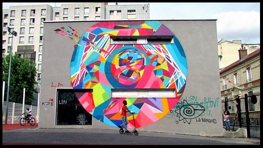 les plus beaux Street Art  - Page 3 374