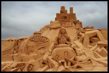 Les statues de sable  431