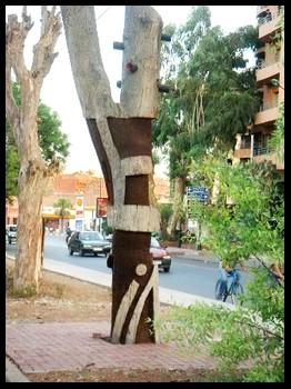 Sculpture végétal  - Page 3 454