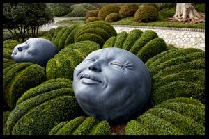 Les sculptures les plus insolite  534