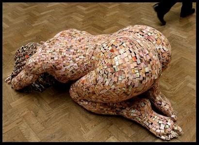 Les sculptures les plus insolite  - Page 3 538