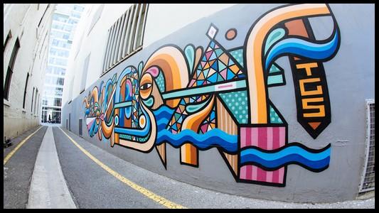 les plus beaux Street Art  543