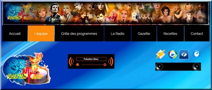 Le site de la Radio fait peau neuve et devient INTERACTIF ! 624