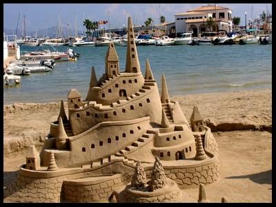 Les statues de sable  627