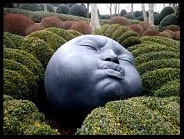 Les sculptures les plus insolite  630