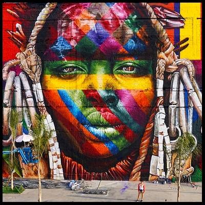 les plus beaux Street Art  - Page 2 639