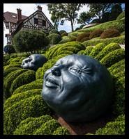Les sculptures les plus insolite  723