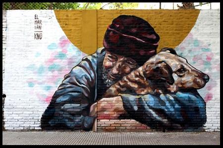 les plus beaux Street Art  828