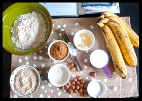 La Minute Gourmandises - Page 28 Banana13