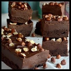 La Minute Gourmandises - Page 2 Browni10