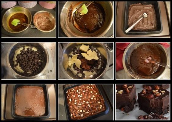 La Minute Gourmandises - Page 2 Browni15