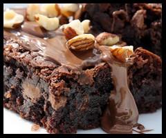 La Minute Gourmandises - Page 22 Browni28
