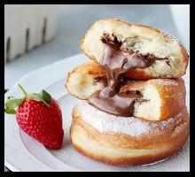 La Minute Gourmandises - Page 29 Donuts22