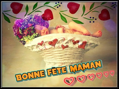 Bonne fêtes des mamans  Fete_d10