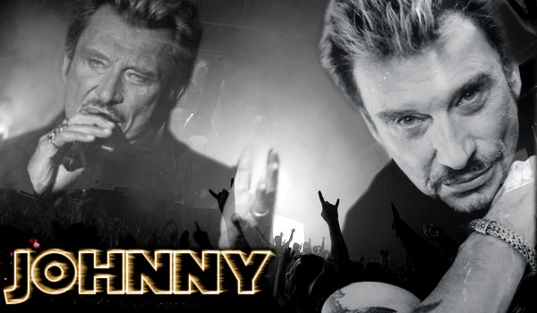 Hommage à Johnny Hallyday (1943-2017) Johnny11