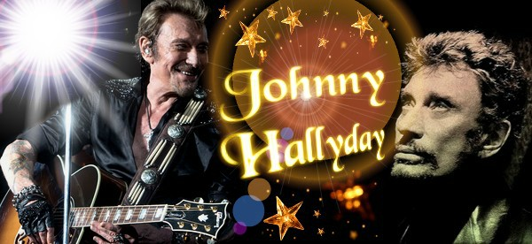 Hommage à Johnny Hallyday (1943-2017) - Page 8 Johnny14