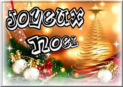 Joyeux Noël à tous ! - Page 2 Joyeux13