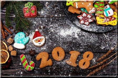 Bonne année 2018 Ok13